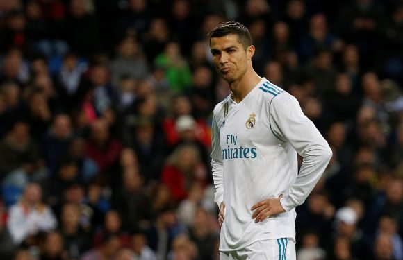 Cristiano Ronaldo's contract row stems from broken promises at Real Madrid, claims Portuguese star's pal
