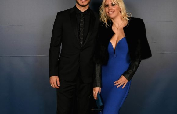 Chelsea target Mauro Icardi's wife-agent Wanda Nara insists 'big clubs' are ready to pay Inter Milan striker's release clause