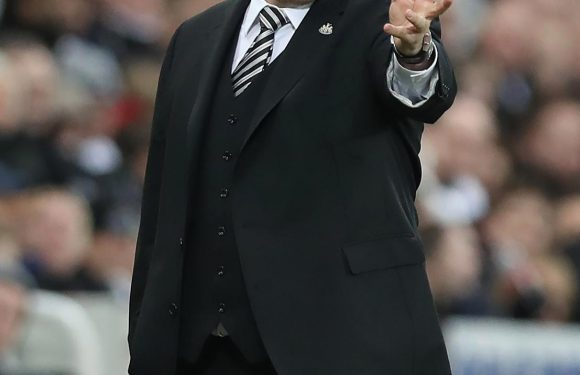 Rafa Benitez demands Newcastle sort his future out before end of season with talks over one-year extension dragging on