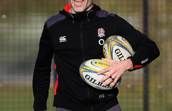 England in World Cup turmoil as coach Paul Gustard tells Red Rose he will quit to become Harlequins boss