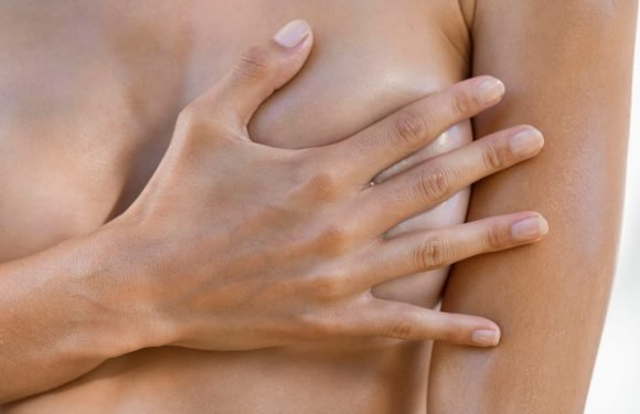 Six common nipple problems, how to spot the signs – and when to see a GP