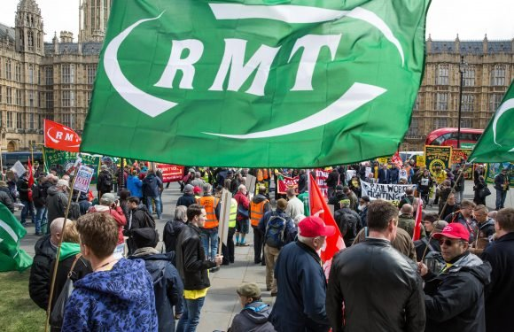 The lowest number of strikes ever recorded took place in Britain last year with only 79 walkouts