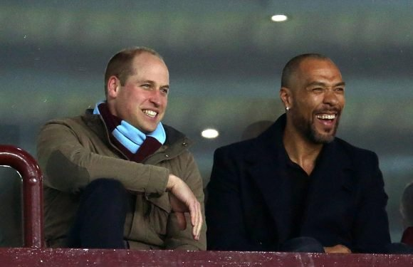 Royal Wedding 2018: Prince William invited by Aston Villa to Wembley for Championship play-off final against Fulham