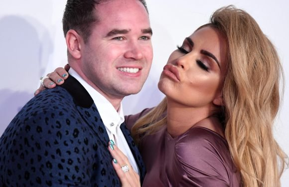 Celebrity Big Brother plan explosive 'retribution' theme with Katie Price's ex Kieran Hayler top of list to confront his demons on TV