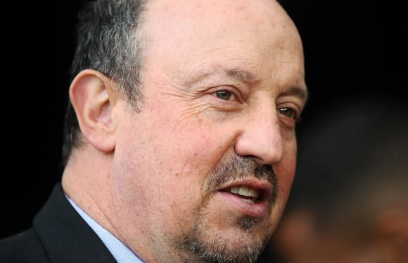 Newcastle boss Rafa Benitez wants to break club's transfer record to bring in proven goalscorer this summer