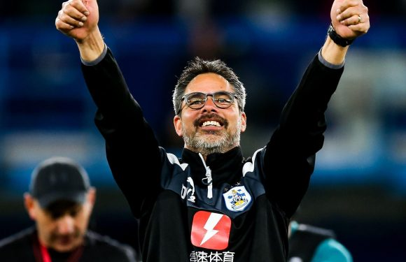 David Wagner signs new Huddersfield contract until 2021