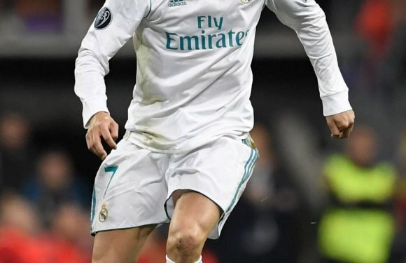 Real Madrid superstar Cristiano Ronaldo 'wants club to pay £26.45m fine to tax office' amid contract negotiations