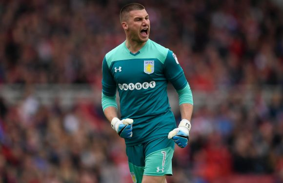 Manchester United keeper Sam Johnstone wanted by Cardiff and Aston Villa this summer