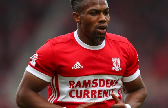 Chelsea target and Middlesbrough star Adama Traore to receive surprise Spanish call to link-up World Cup squad