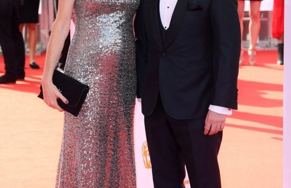 Declan Donnelly and wife Ali Astall reveal baby's due date – but confess they 'wish it would come out now'