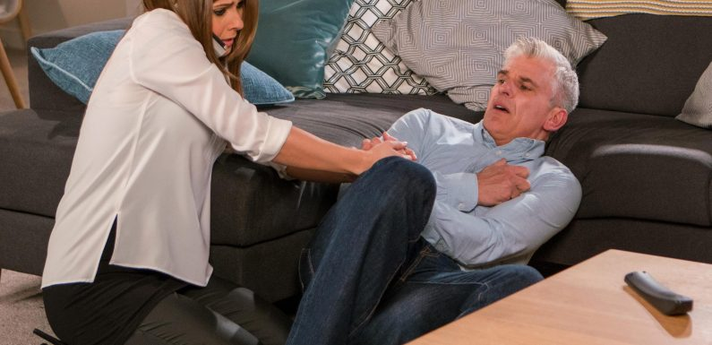 Coronation Street spoilers:Michelle Connor and ex Steve McDonald grow closer as she begins to doubt plans to marry Robert Preston