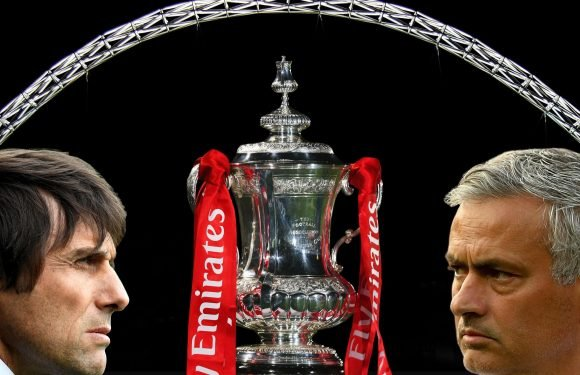 Dwight Yorke says FA Cup finals are historic and special – and still matter
