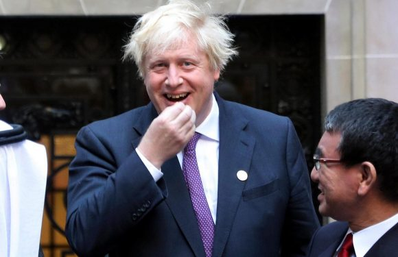 Boris Johnson takes aim at Trump saying President WON'T be able to cut new nukes deal with Iran