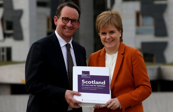 Desperate SNP says it will bribe migrants to move to Scotland if it gets independence