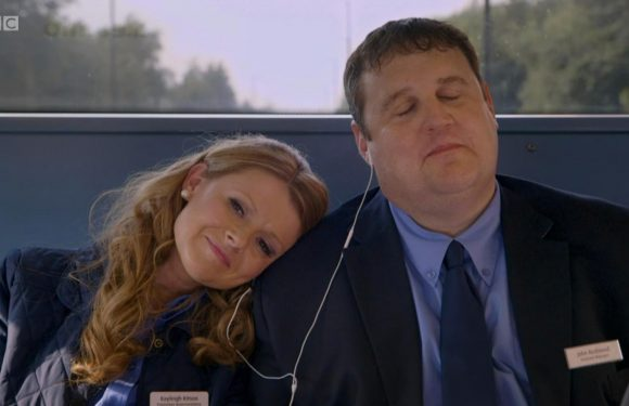 Peter Kay confirms he will not write anymore Car Share episodes despite BBC pleas