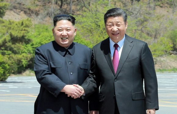 China, Japan, South Korea agree to work together on ending North Korea's nuclear program