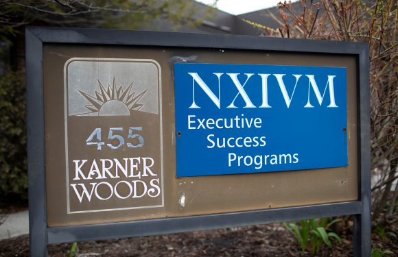 Nxivm doctor charged with conducting human experiments