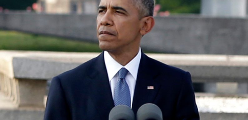 The dismantling of Obama's legacy proves our government still works