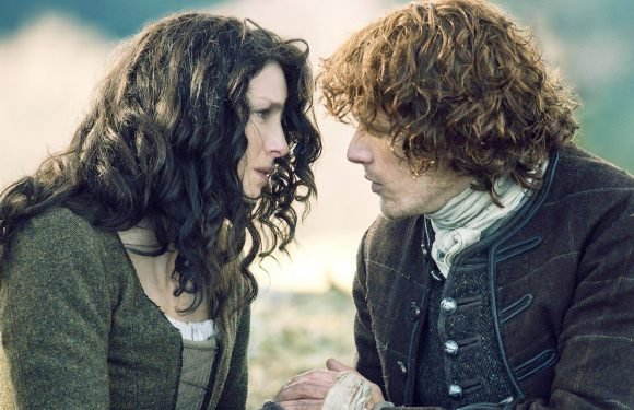 'Outlander' Season 4 Is Coming Much Sooner Than You Think