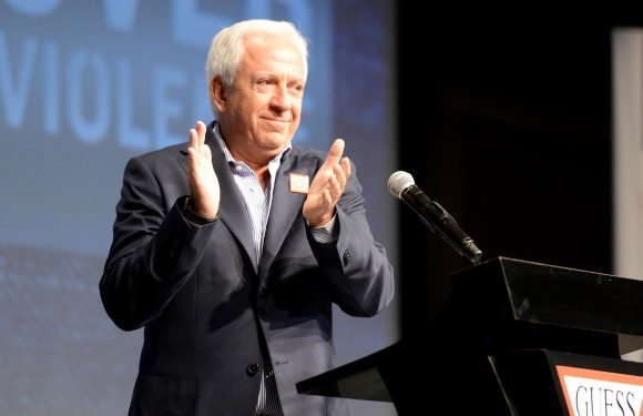 Scandal-plagued Paul Marciano could leave Guess $22.5M richer