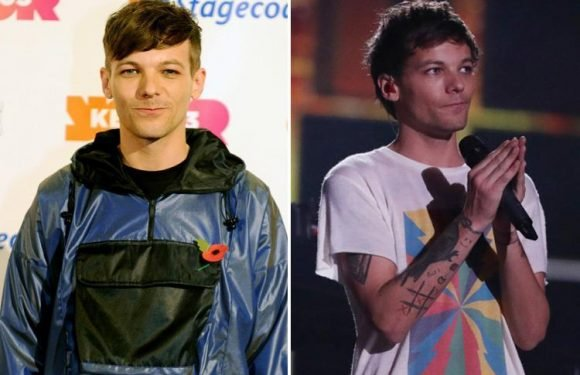 Louis Tomlinson parts with management company as he looks for new direction ahead of debut solo album release