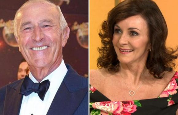 Strictly Come Dancing's Shirley Ballas defends BBC's decision to pay her £70,000 less than Len Goodman