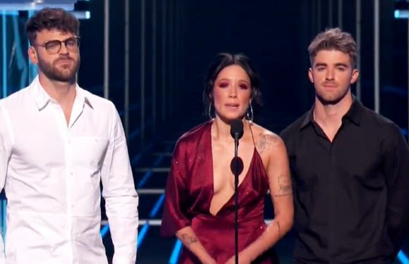 Billboard Music Awards 2018: The Chainsmokers and Halsey Pay Tribute to Avicii