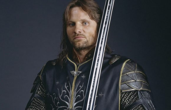 Amazon's 'Lord Of The Rings' TV Series Will Center On Aragorn, Not Frodo