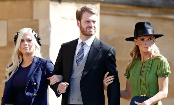 Meet the latest royal family member we're keeping our eyes on