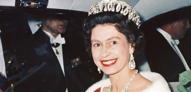Queen Elizabeth II Through the Years: Photos