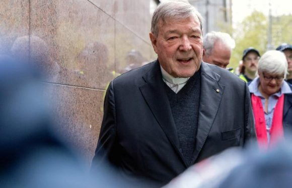 Australian court orders Vatican treasurer Pell to stand trial