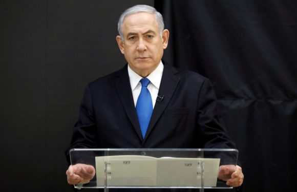 Netanyahu says not seeking Iran war as U.S. faces deadline