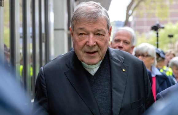 Vatican treasurer's trial on historical sex offences to last 10…