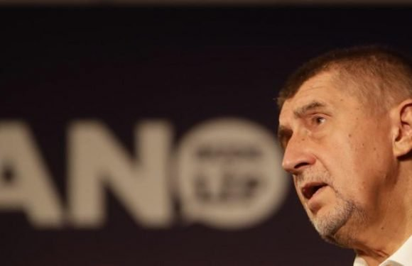 Czech ruling party says near coalition deal to end limbo: Pravo