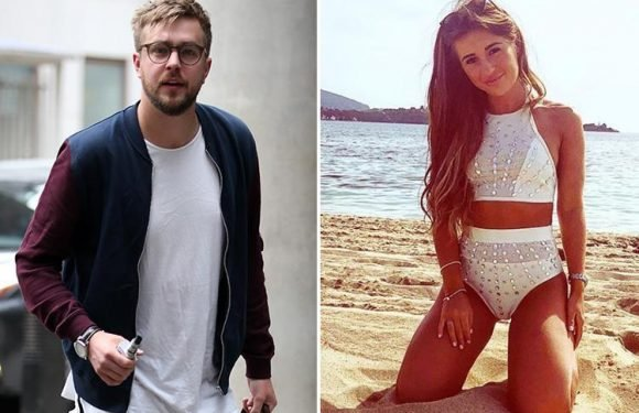 Love Island's narrator Iain Stirling desperate for Danny Dyer's daughter Dani to join this year's show