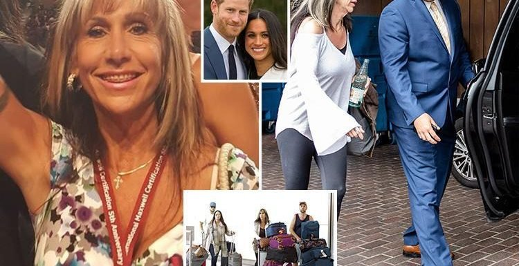Meghan Markle's sister-in-law Tracy Dooley and nephews dropped from ITV Royal Wedding coverage