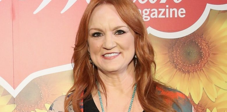 Ree Drummond's stunning transformation into the Pioneer Woman