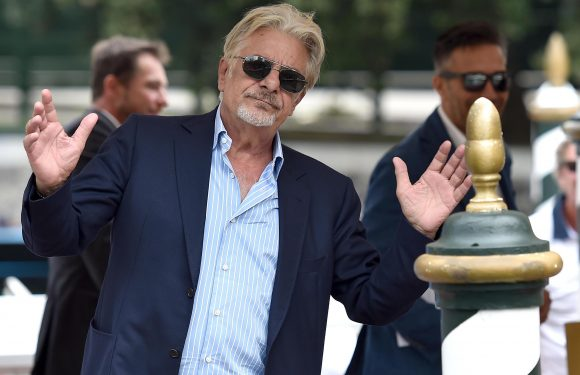 Giancarlo Giannini Joins George Clooney's 'Catch-22'