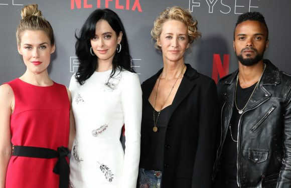 'Jessica Jones' Team on Genre Show's Timeliness, Being Ahead of the Curve on #MeToo