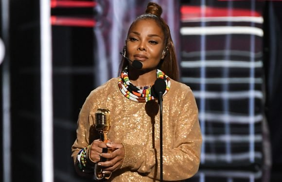 Janet Jackson References #MeToo in Icon Award Speech at Billboard Music Awards