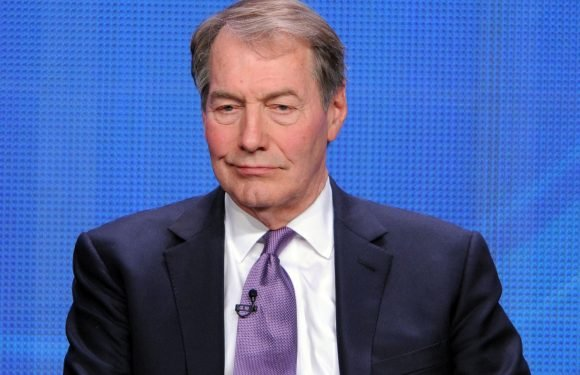 Charlie Rose suggested female underlings have sex with each other, lawsuit claims