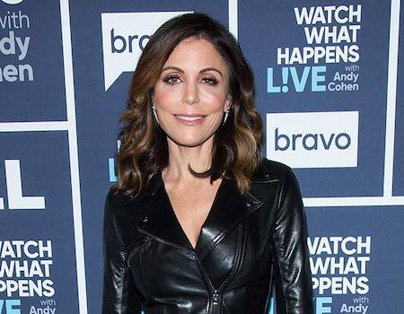 The Latest on Bethenny's Fractured RHONY Friendships