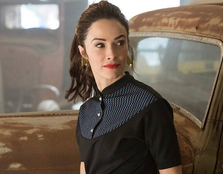 Will Timeless Be Renewed for Season 3?