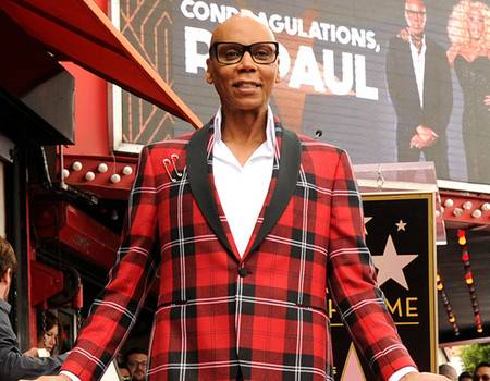 RuPaul Is Heading to Netflix for Your Next Comedy Obsession