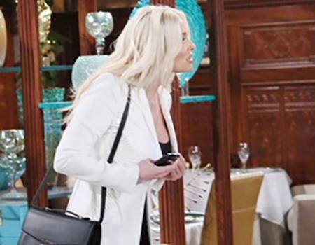 Erika Girardi Is Returning to The Young and the Restless!
