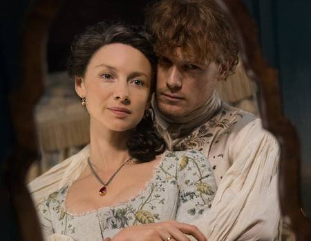 Outlander Renewed for Seasons 5 and 6