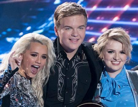 American Idol on ABC: And the Winner Is…