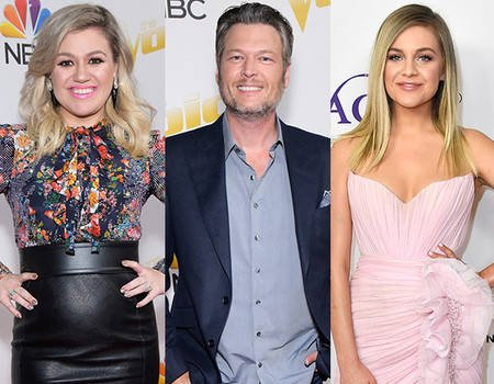 Kelly Clarkson, Blake Shelton & More to Perform at CMT Music Awards