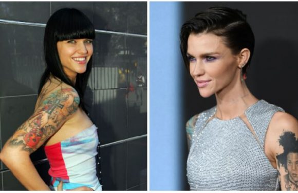 Then and Now: These Celebrities Look Totally Different Than They Did 10 Years Ago
