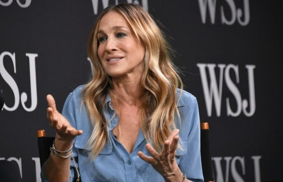 Sarah Jessica Parker: Carrie Bradshaw would be baffled by today's New York